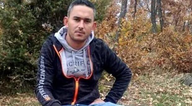 Kütahya'da kadın cinayeti: Eşini vurup intihar etti