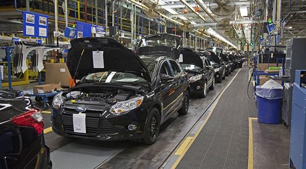 Otomotiv sektörü kırmızı alarmda
