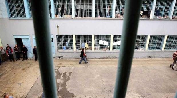 88 bin kapasiteli  137 yeni cezaevi yolda
