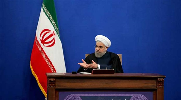 Avrupa'dan İran'a nükleer mesajı: Anlaşma size bağlı