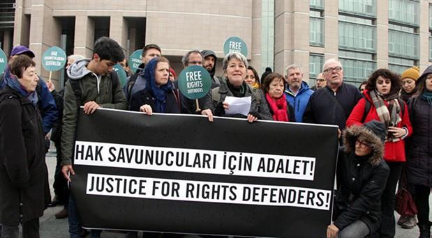 Büyükada davasında savcı değişti: Duruşma 9 Ekim'e ertelendi
