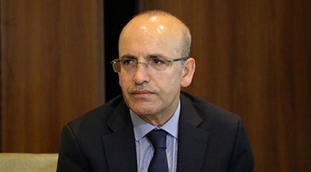 Fatih Altaylı: Mehmet Şimşek 'Bir yıl çalışıp para kazanmam lazım' demiş