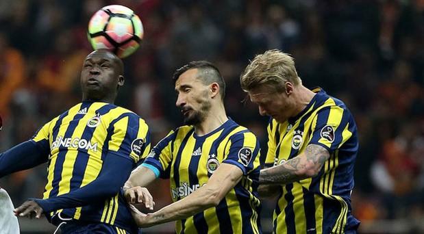 Fenerbahçe'den ayrılan isimler belli oldu