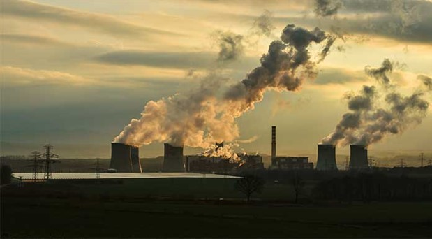 Hava kirliliği yumurtalık rezervlerini azaltıyor