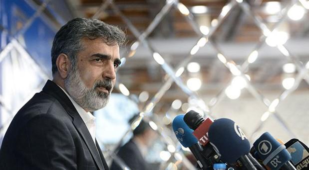 İran zenginleştirilmiş uranyum seviyesini açıkladı