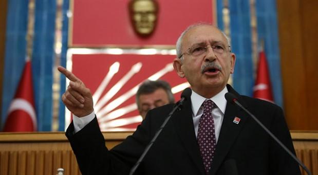 Kılıçdaroğlu'ndan iktidara 'FETÖ' tepkisi: Tamince'ye neden dokunulmuyor?