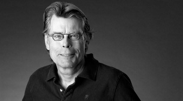 Stephen King'den 'Stranger Things' yorumu: Gülmekten yerlere yattım