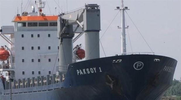 Türk gemisine korsan saldırısı: 10 denizci kaçırıldı