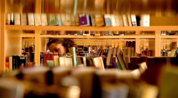AKP 188 kütüphane kapattı