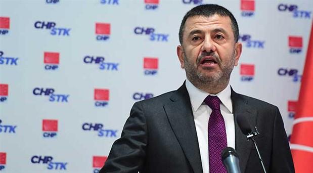 CHP'li Ağbaba: KHK ile ihraç edilen 46 kişi yaşamına son verdi