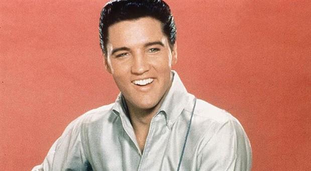 Elvis Presley'nin hayatı film oluyor