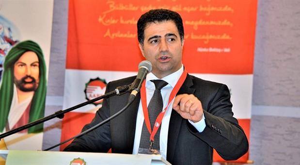 """""""Hacı Bektaşı Veli Anadolu Proje Lisesi'nin açılması bilinçli bir stratejinin parçasıdır"""""""