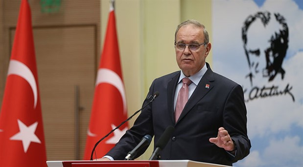 """Öztrak'tan Çelik'e """"FETÖ borsası"""" çıkışı: Bize güvenmediyseniz Şamil Tayyar'a sorun"""