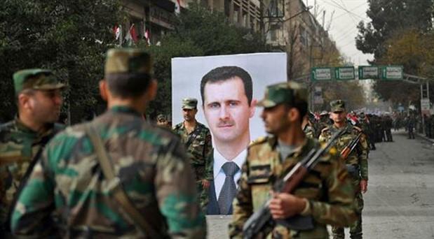 Suriye'nin Dera kentinde bombalı saldırı: 5 asker hayatını kaybetti