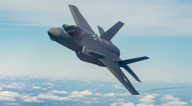 Türkiye F-35 programından resmen çıkartıldı