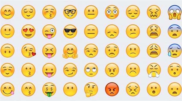 Engellileri temsil eden yeni emojiler geliyor