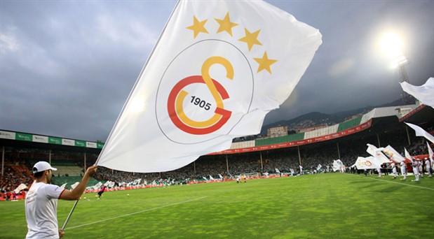 Galatasaray'a dünyaca ünlü golcü!