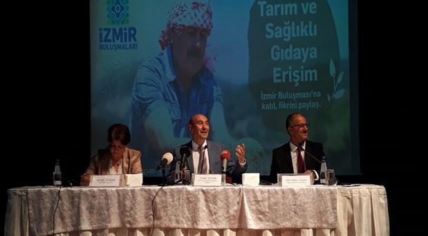 İzmir Buluşmaları'nın ikincisi gerçekleşti
