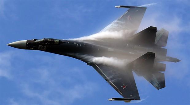 Rosteh: Türkiye isterse Su-35 göndermeye hazırız