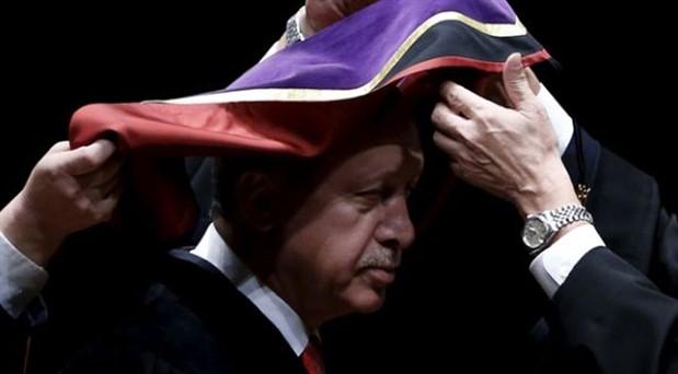 YSK'den Erdoğan'ın diplomasıyla ilgili yeni karar