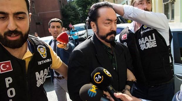 Adnan Oktar suç örgütüne yönelik iddianame kabul edildi: İddianamede neler var?