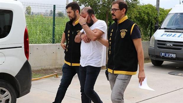 'Büyü' karşılığı senet imzalatan dolandırıcı tutuklandı