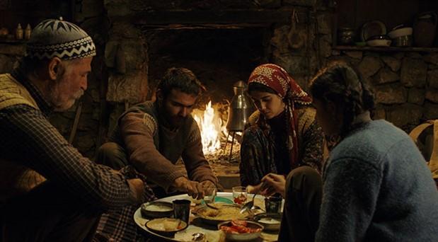 Emin Alper'in ödüllü filmi 'Kız Kardeşler' Saraybosna Ana Yarışma'da