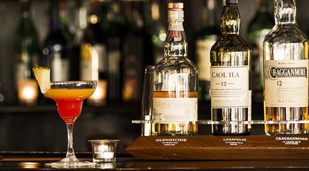 İlk İskoç viskisi 514 yıl önce damıtılmış