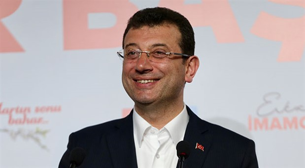 İmamoğlu: Belediyeye bağlı iştiraklerde yönetimin yüzde 90'ı istifa etti