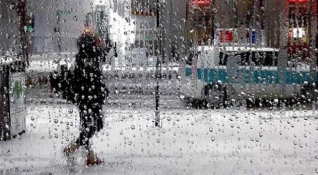 Meteoroloji'den 'çok kuvvetli' yağış uyarısı