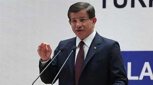 MHP'den Davutoğlu'nun sözlerine yanıt