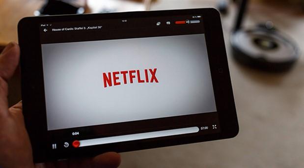 Netflix tarihinde ilk kez abone kaybetti