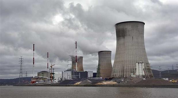 Rusya'da 2 nükleer santralda arıza