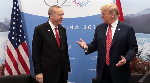 Trump 'Türkiye konusunda önemli hatalar yapıldı' demişti, senatörlere toplantı davetiyesi gönderdi