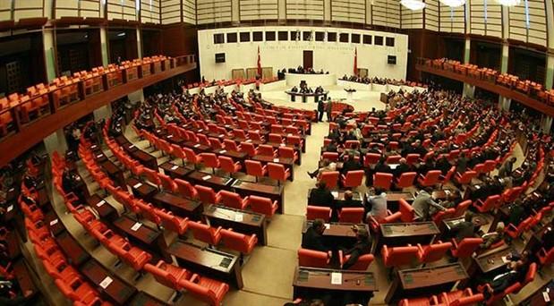 Meclis'in yasama karnesi: 41 Cumhurbaşkanı Kararnamesi Meclis'i atıl hale getirdi