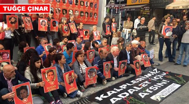 Suruç Katliamı'nda dört yıldır adalet aranıyor
