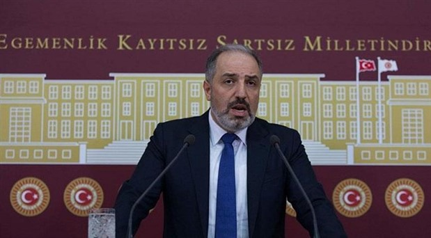 AKP'li vekilden hükümete eleştiri: Kanuna destek vermedim