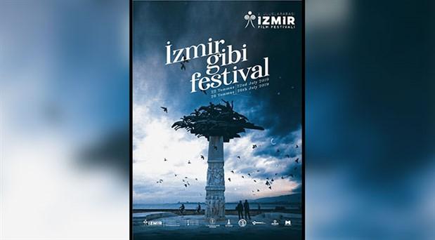 İzmir Film Festivali yarın başlıyor