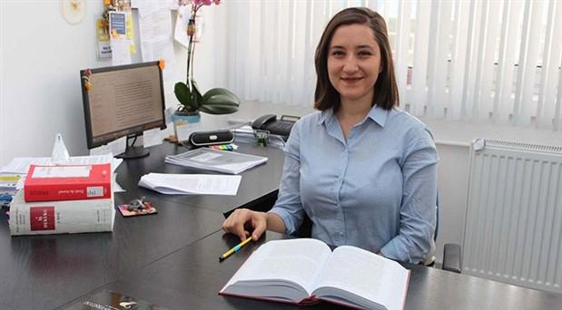 Akademisyen Ceren Damar'ın katil zanlısına ağırlaştırılmış müebbet istemi