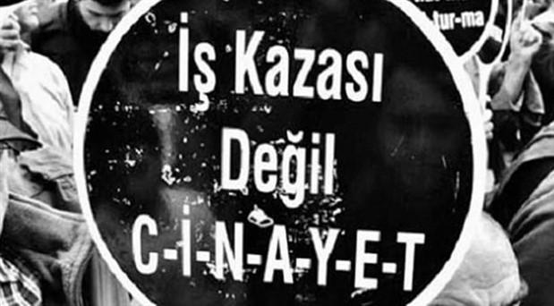 Aydın'da iş cinayeti: Yurt inşaatından düşen işçi hayatını kaybetti