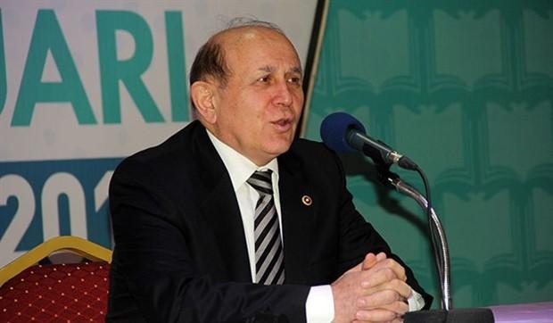 CHP'den Burhan Kuzu'ya '15 Temmuz' yanıtı