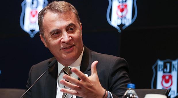 Fikret Orman: En büyük transferimiz Abdullah Avcı