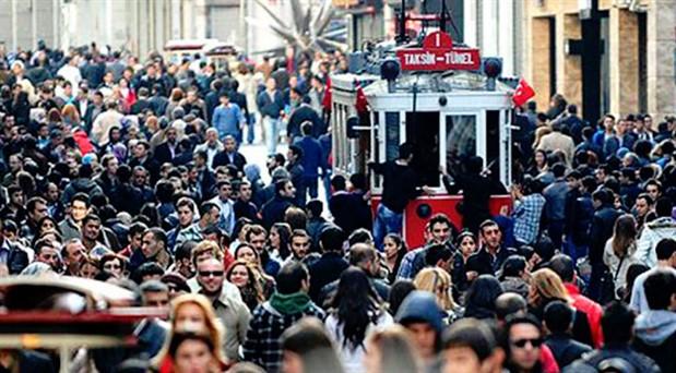 İstanbul Valiliği, kaydı olmayan Suriyelilerin kenti terk etmelerini istedi