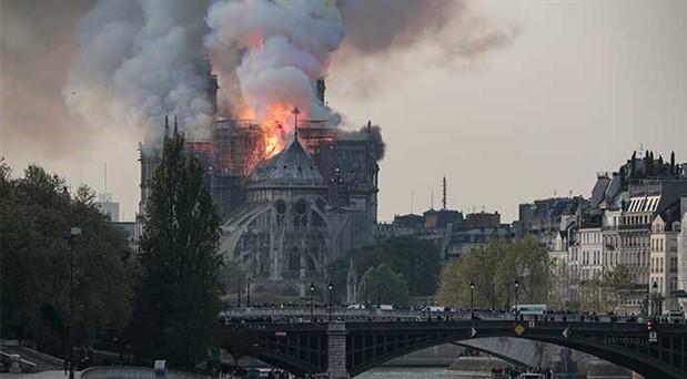 Notre Dame'dan çıkarılacak dersler