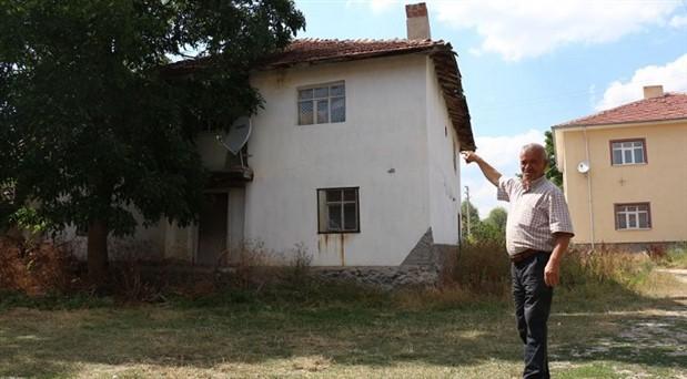Çankırı'da 'Boris Johnson' sevinci: 'Buradaki sülalesine Sarıoğlangiller derler'