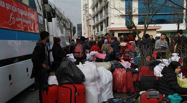 Valilik kayıtlı olmayan Suriyelilerin İstanbul'u terk etmesini istedi: 'En başından yanlıştı'