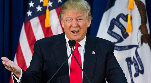 Trump'tan Beyaz Saray'da 45 senatörle 'Türkiye' toplantısı