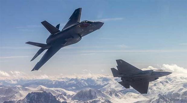 Türkiye F-35 üretim zincirinden çıkartılıyor