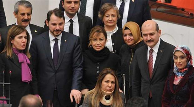 Erdoğan'ın susması hayra alamet değil!