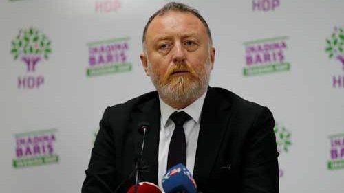 HDP'li Temelli: Türkiye'nin en önemli sorunu Kürt sorunu